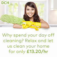 Brent Carpet Cleaners